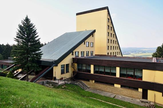 Horský hotel Jelenovská foto 3