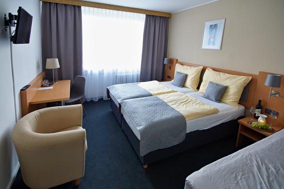 Horský hotel Jelenovská foto 4