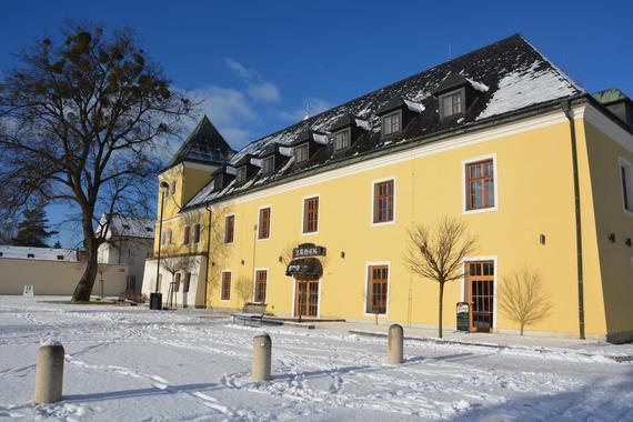 Hotel Zámek foto 1