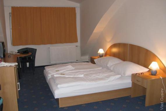 Hotel Hesperia foto 2
