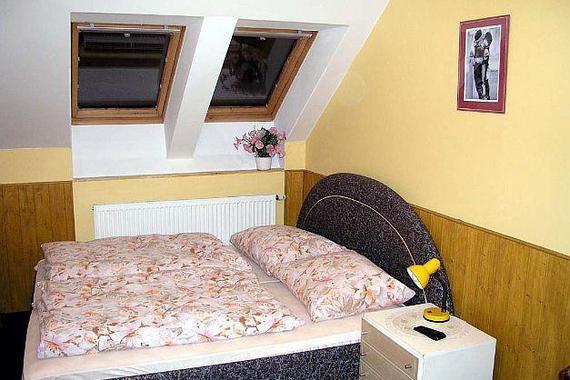 Privátní ubytování Ajka foto 5