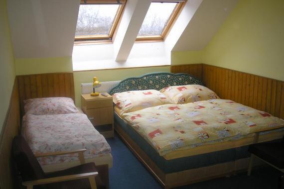 Privátní ubytování Ajka foto 2
