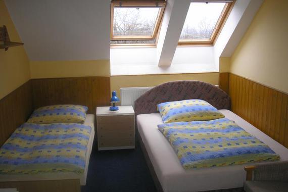 Privátní ubytování Ajka foto 3