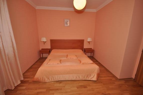 Hotel Bouzov foto 9