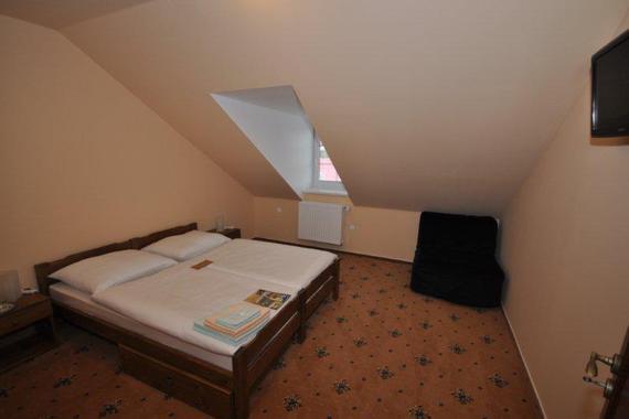 Hotel Bouzov foto 8