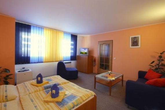 Hotel Gól foto 9