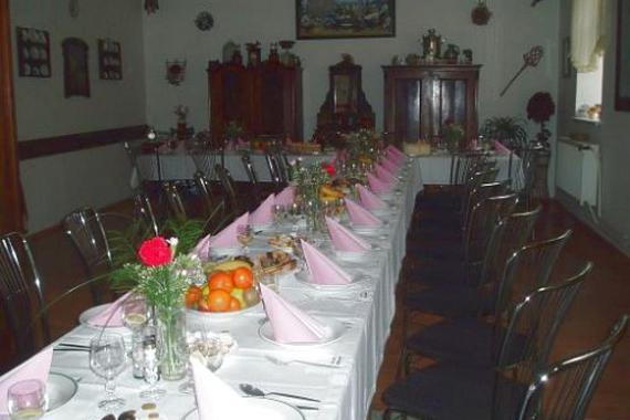 Restaurace a penzion NA FIGLENĚ foto 6