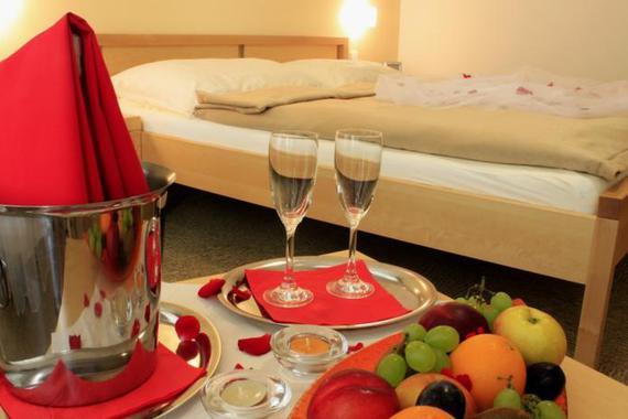 Hotel a Restaurant V Ráji foto 3