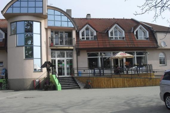 Hotel Colchi foto 1