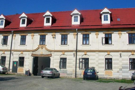Hotel Valáškův grunt foto 3