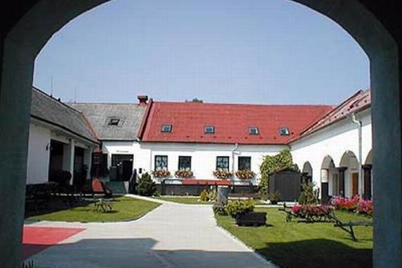 Hotel Valáškův grunt foto 5