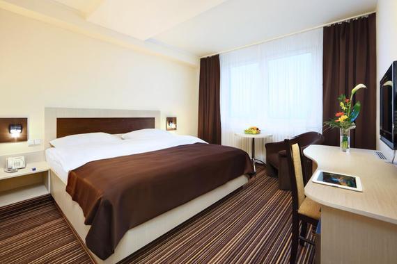 Hotel Flora foto 3