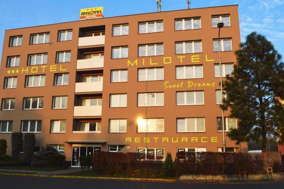 Hotel Milotel foto 1