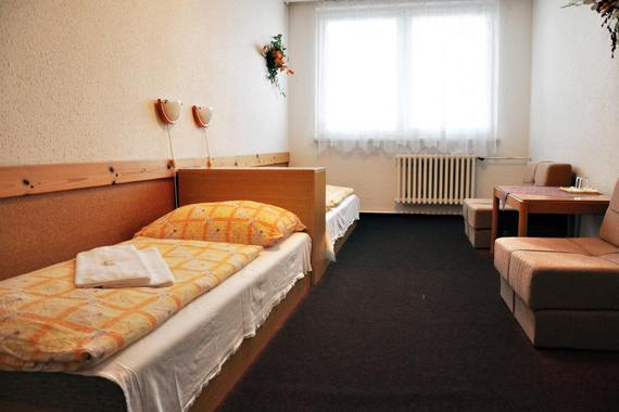 Hotel Milotel foto 2