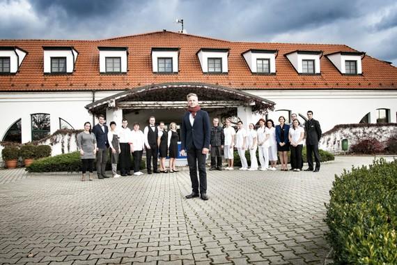 Hotel Prachárna, s.r.o. foto 1