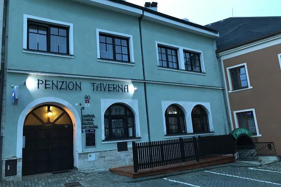 Penzion Taverna foto 1