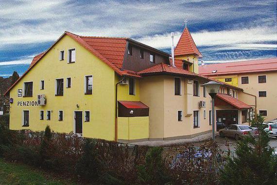 Hotel NA JIŽNÍ foto 1