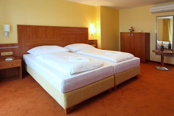 Wellness hotel Energetic foto 2