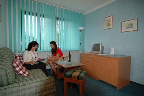 Wellness hotel Energetic foto 4