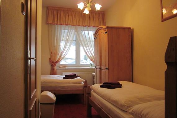 Penzion a restaurace Janoštík foto 9
