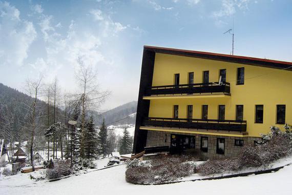 Horský hotel Babská foto 2