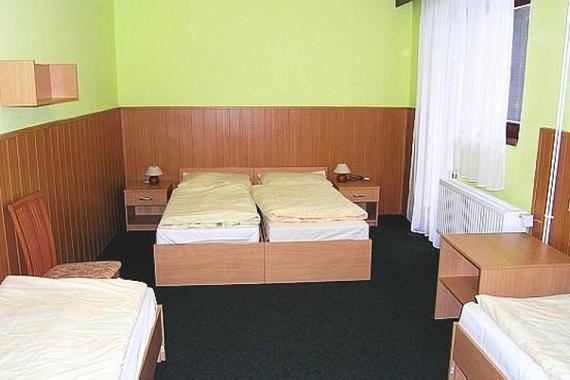 Horský hotel Babská foto 4