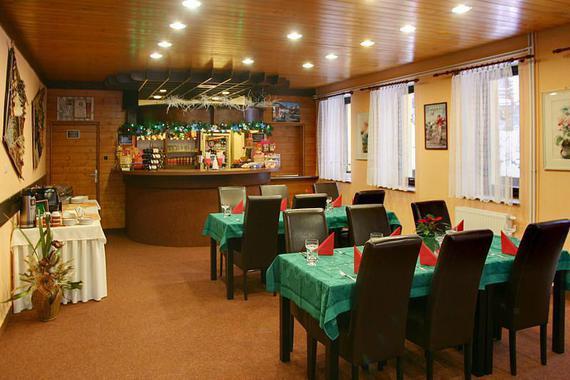 Horský hotel Babská foto 7