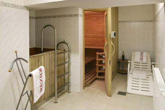 Horský hotel Babská foto 10