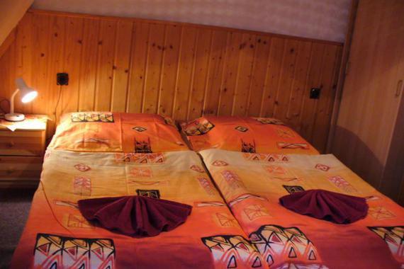 Horský hotel Radegast foto 9