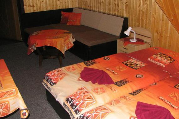 Horský hotel Radegast foto 10