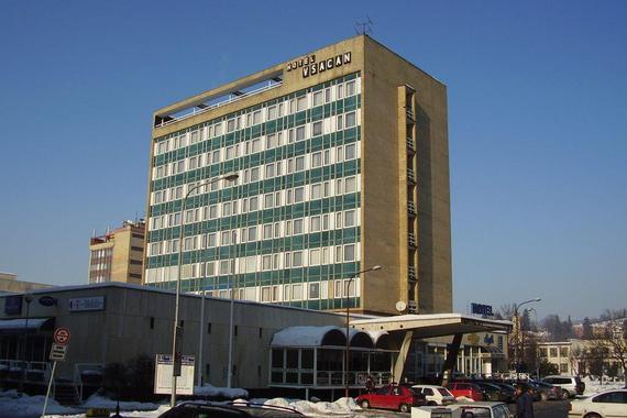 Hotel VSACAN foto 1