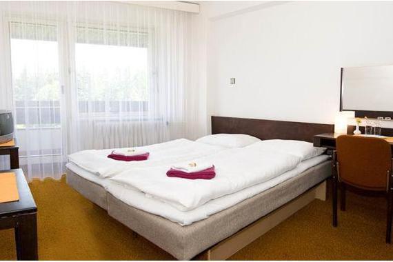Hotel DUO foto 5