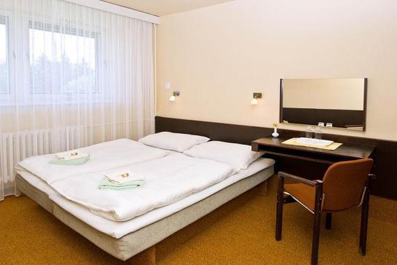 Hotel DUO foto 6