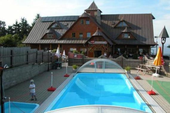 Horský hotel Kohútka foto 1