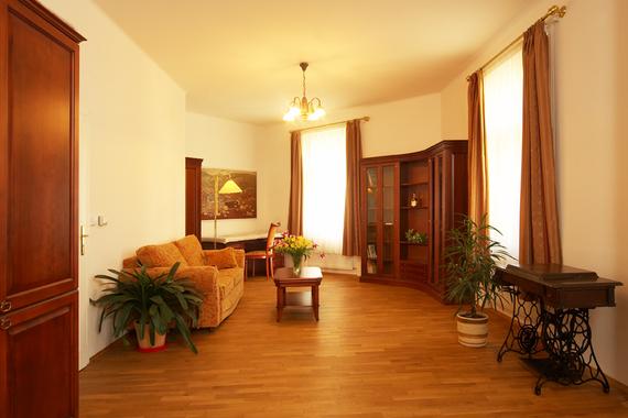 Apartments Vyšehrad foto 3