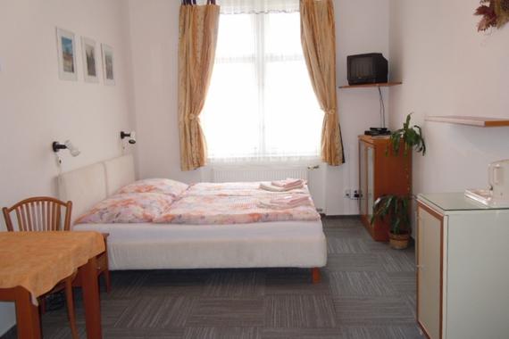 Apartments Vyšehrad foto 4