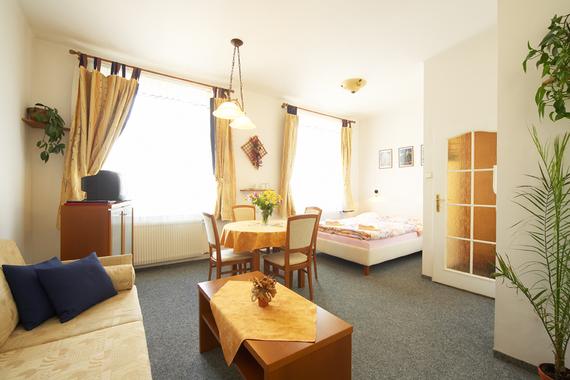 Apartments Vyšehrad foto 6