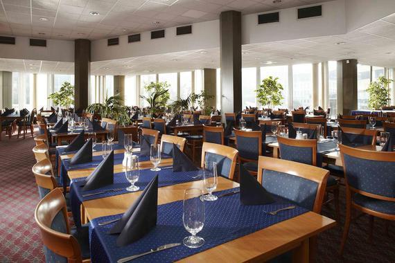 Orea Hotel Pyramida foto 4