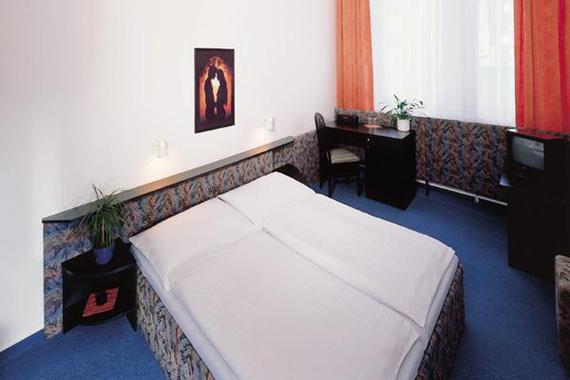 Hotel U tří lvů foto 3