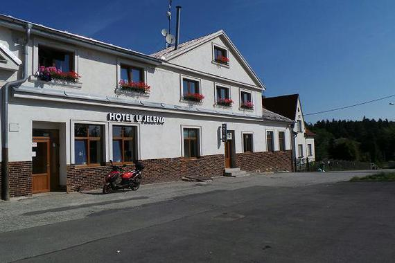 Hotel U Jelena foto 1
