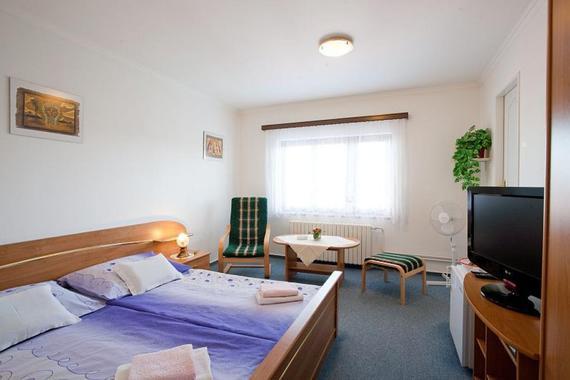 Dlouhodobé ubytování České Budějovice