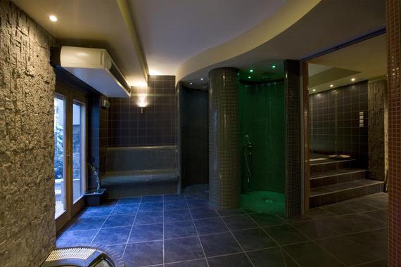 Hotel Rusava foto 11