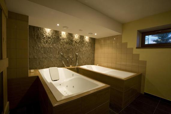 Hotel Rusava foto 12