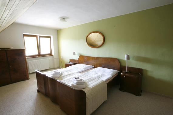 Hotel Rusava foto 17