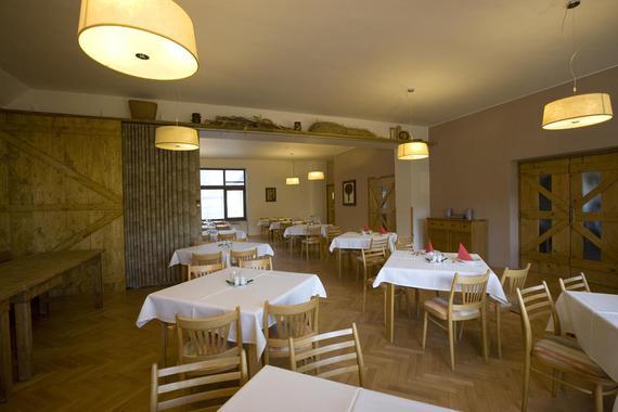 Hotel Rusava foto 8