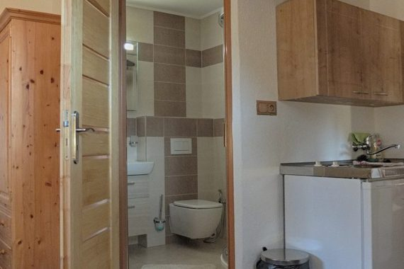 Apartmány U Beranů foto 19