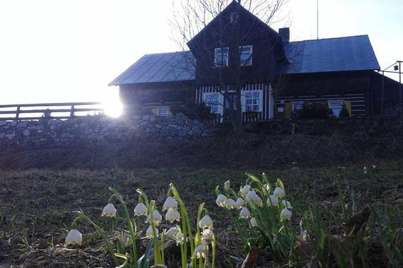 horská chata U Beranů foto 3