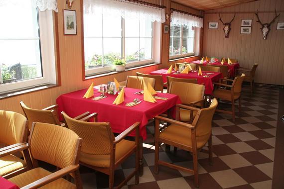 Restaurace Pod rozhlednou foto 3