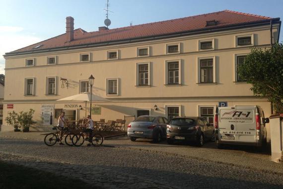 Rezidence Zvon foto 1
