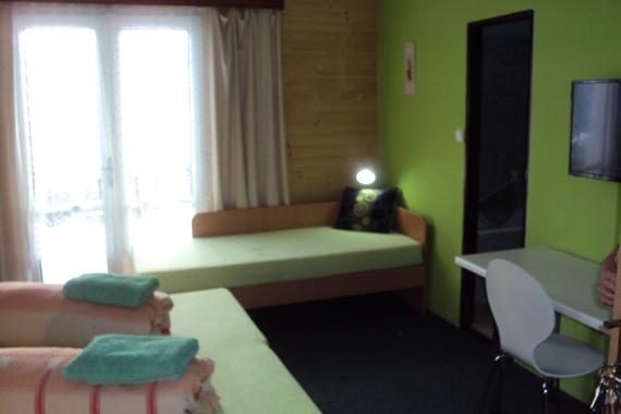 Hotel Zátiší foto 3